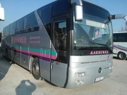Автобус Алексиев - Снимка 05 - Алексиев ВН - Видин