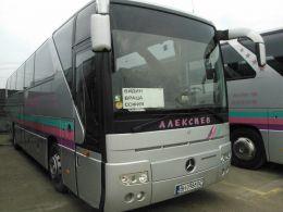 Автобус Алексиев - Снимка 09 - Алексиев ВН - Видин