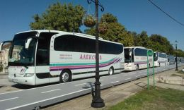Автобус Алексиев - Снимка 12 - Алексиев ВН - Видин