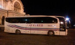 Автобус Алексиев - Снимка 13 - Алексиев ВН - Видин