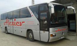 Автобус Алексиев - Снимка 14 - Алексиев ВН - Видин