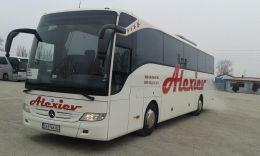 Автобус Алексиев - Снимка 16 - Алексиев ВН - Видин