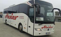 Автобус Алексиев - Снимка 17 - Алексиев ВН - Видин
