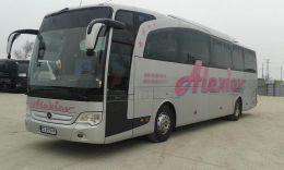 Автобус Алексиев - Снимка 20 - Алексиев ВН - Видин