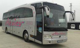 Автобус Алексиев - Снимка 23 - Алексиев ВН - Видин