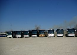 Автобус Алексиев - Алексиев ВН - Видин