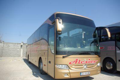 Автобус - СВ 1494 - Изображение 1