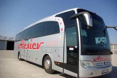 Автобус - ВН 6901