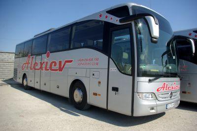 Автобус - СВ 3756