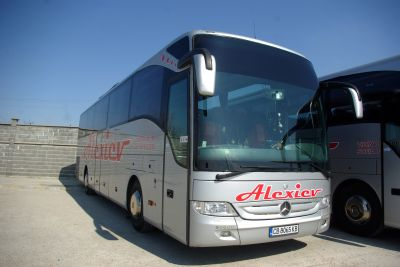Автобус - СВ 8065