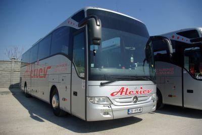 Автобус - СВ 1495 - Изображение 1