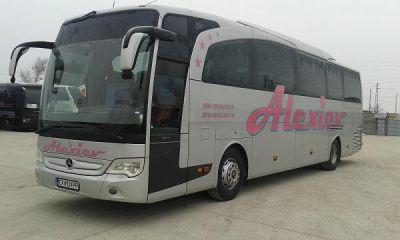 Автобус - CA 8924