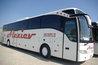 Автобус - СВ 8184